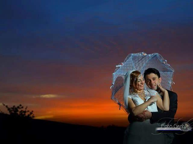 Il matrimonio di Luca  e Lorena  a Barrafranca, Enna 19