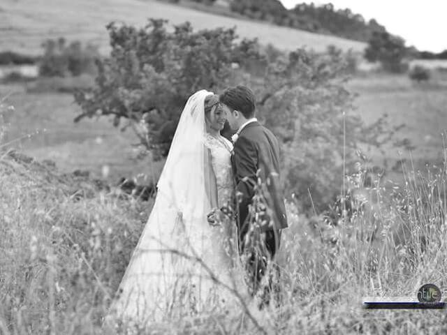 Il matrimonio di Luca  e Lorena  a Barrafranca, Enna 20