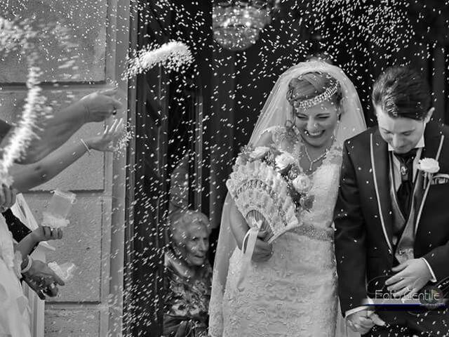 Il matrimonio di Luca  e Lorena  a Barrafranca, Enna 21