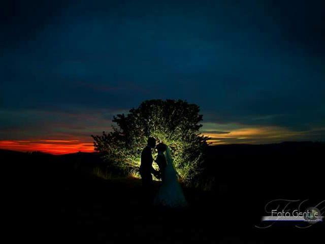 Il matrimonio di Luca  e Lorena  a Barrafranca, Enna 25