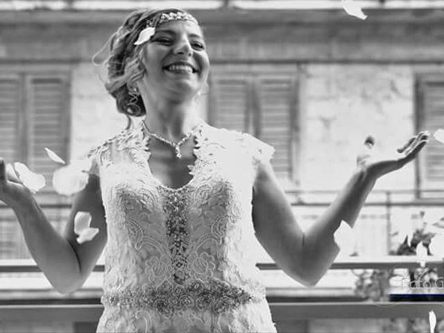 Il matrimonio di Luca  e Lorena  a Barrafranca, Enna 27
