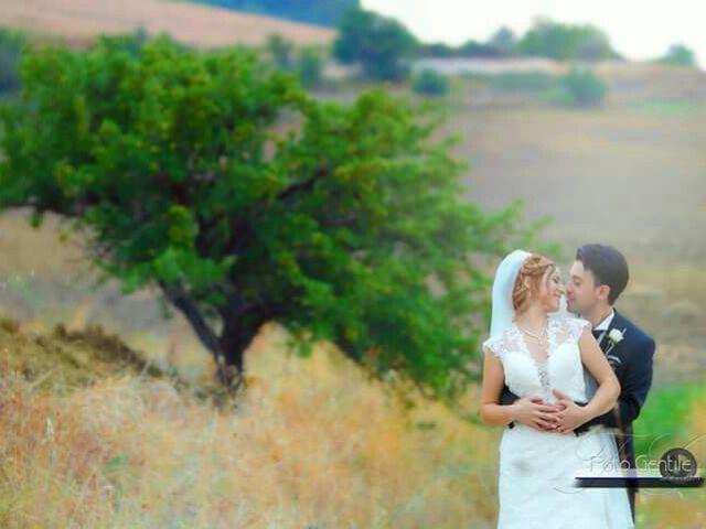 Il matrimonio di Luca  e Lorena  a Barrafranca, Enna 28