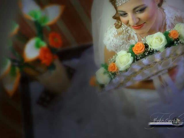 Il matrimonio di Luca  e Lorena  a Barrafranca, Enna 30