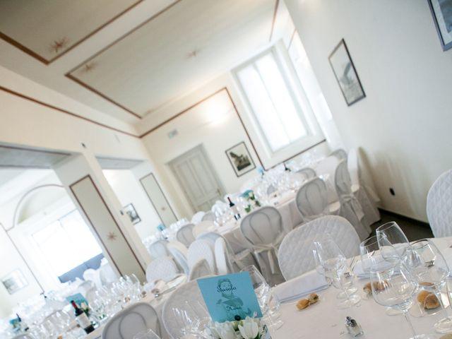 Il matrimonio di Elisa e Salvatore a Vizzola Ticino, Varese 13