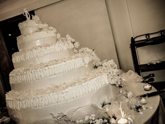 Il matrimonio di Elisa e Salvatore a Vizzola Ticino, Varese 22