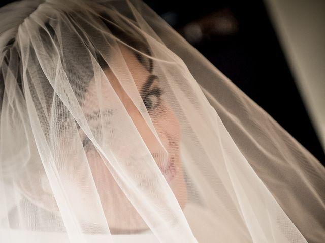 Il matrimonio di Elisa e Salvatore a Vizzola Ticino, Varese 5