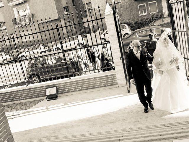Il matrimonio di Elisa e Salvatore a Vizzola Ticino, Varese 9