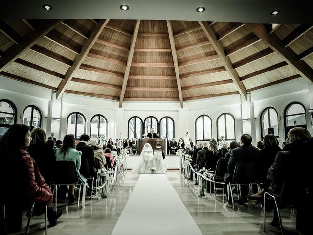 Il matrimonio di Elisa e Salvatore a Vizzola Ticino, Varese 10