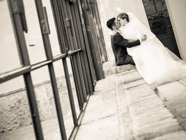 Il matrimonio di Elisa e Salvatore a Vizzola Ticino, Varese 21