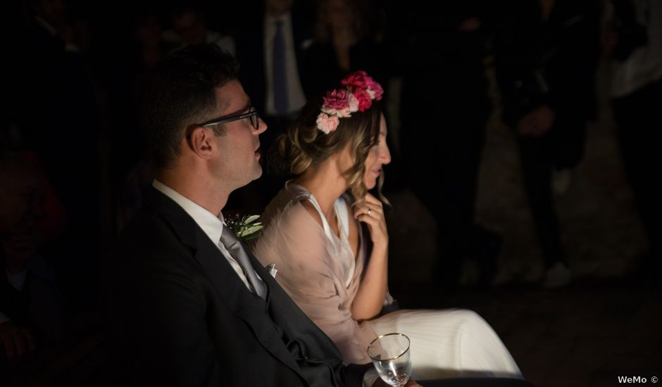 Il matrimonio di Daniele e Alessandra a Impruneta, Firenze