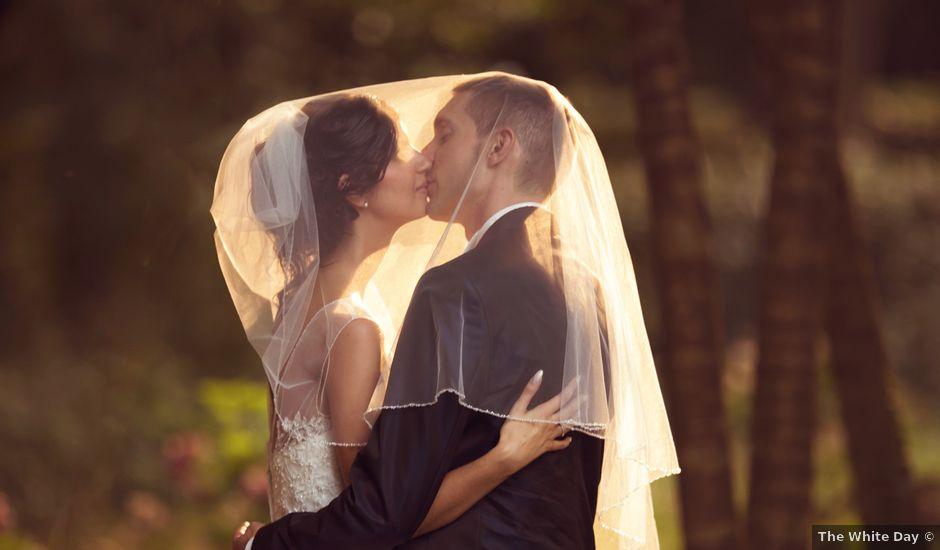 Il matrimonio di Marco e Elena a Trivignano Udinese, Udine
