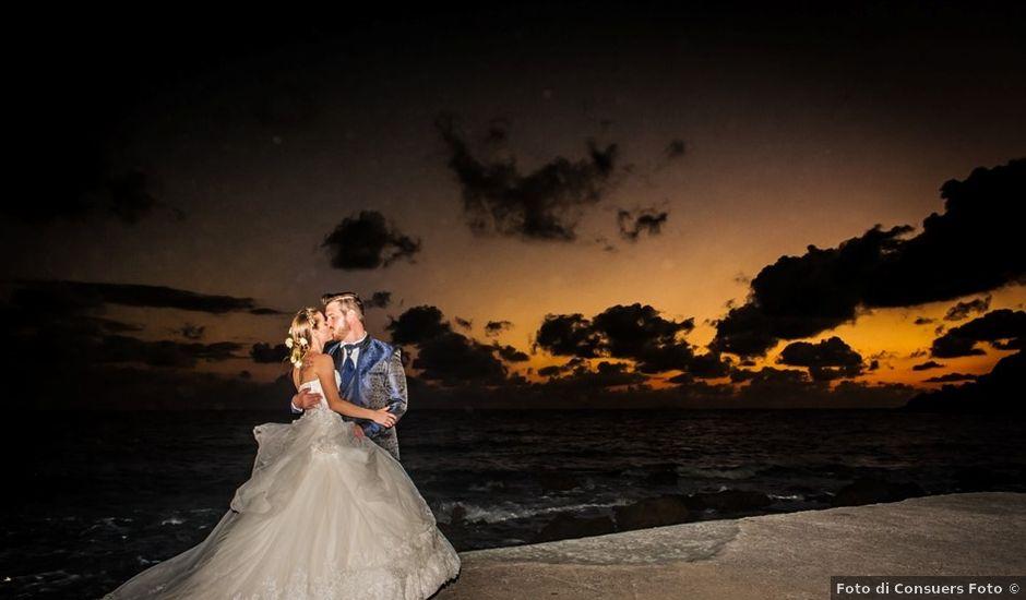 Il matrimonio di NIKO e Sandra a Livorno, Livorno