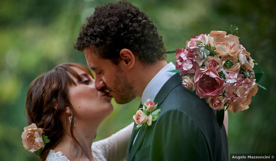 Il matrimonio di Alberto e Ilaria a Bologna, Bologna