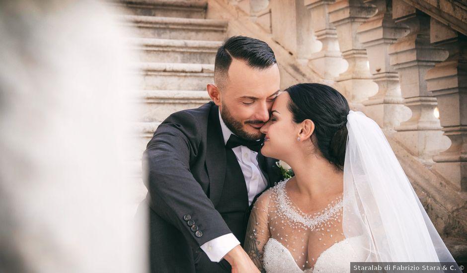 Il matrimonio di Claudio e Ilaria a Rezzato, Brescia
