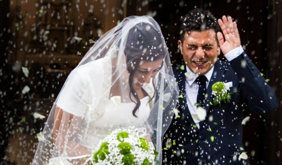 Il matrimonio di Vincenzo e Manuela a Aviano, Pordenone