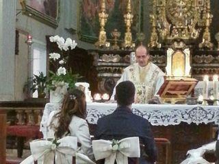 Le nozze di Marika  e Luigi 3