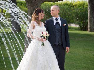 le nozze di Tamara e Marco 2
