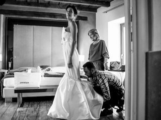 le nozze di Martina e Vito 2