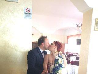 Le nozze di Alessia e Claudio 1