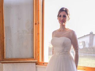 Le nozze di Elisa e Mattia 3