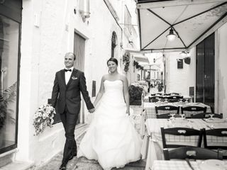 Le nozze di Gianfranco e Pamela 2