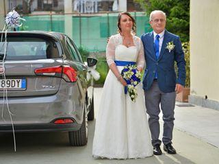 Le nozze di Mane e Ale 3