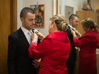 Le nozze di Lorena e Gianmaria 3