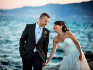 Le nozze di Lorena e Gianmaria