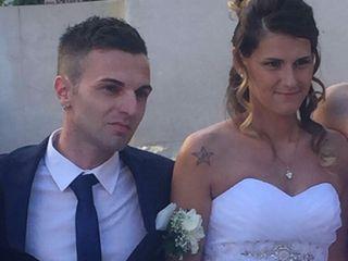 Le nozze di Elena e Alessandro 2