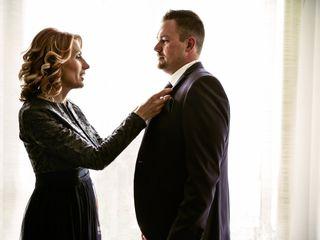 Le nozze di Elisa e Dimitri 1