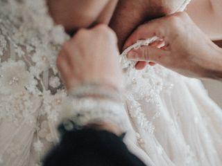 Le nozze di Anita e Emanuele 1