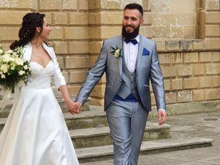 Le nozze di Mattia  e Iulia  1