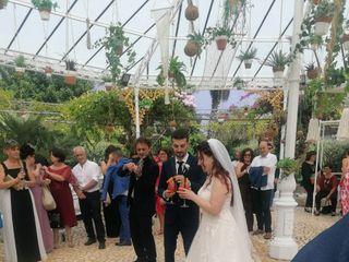 Le nozze di Francesca e Biagio  3
