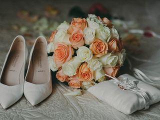 Le nozze di Fabiola e Matteo 2