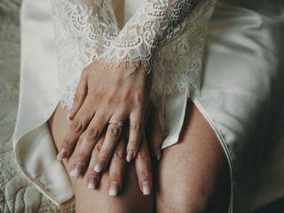 Le nozze di Fabiola e Matteo 3