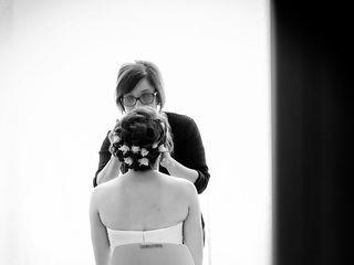 Le nozze di Laura e Teemu 3