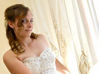 Le nozze di Sonya e Besmir 3