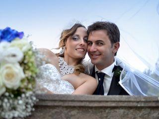 Le nozze di Sonya e Besmir
