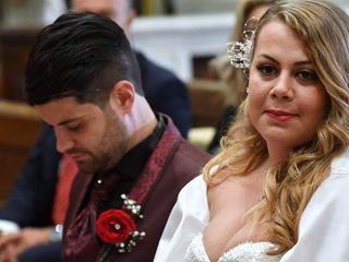 Le nozze di Veronica e Emanuele 1