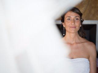 Le nozze di Stefania e Enrico 3