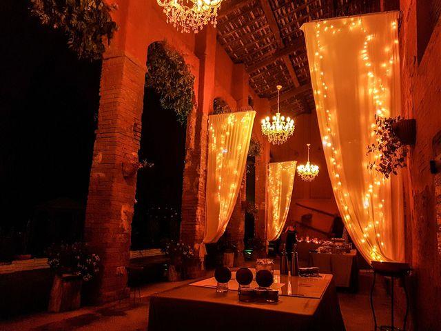 Il matrimonio di Salvatore  e Giulia a Rubiera, Reggio Emilia 6