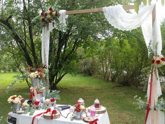 Il matrimonio di Salvatore  e Giulia a Rubiera, Reggio Emilia 15
