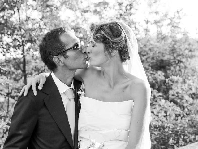 le nozze di Martina e Vito