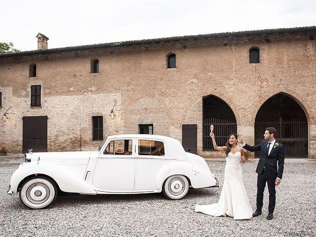 Il matrimonio di Anita e Massy a Lodi, Lodi 9