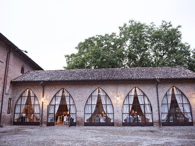 Il matrimonio di Anita e Massy a Lodi, Lodi 10