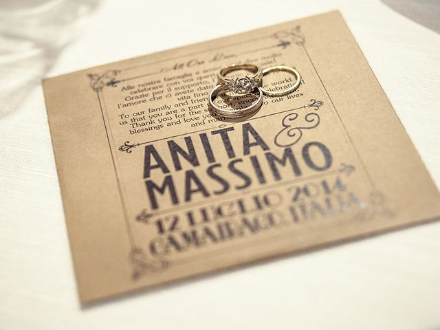Il matrimonio di Anita e Massy a Lodi, Lodi 13