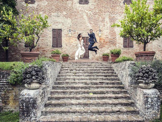 Il matrimonio di Anita e Massy a Lodi, Lodi 18