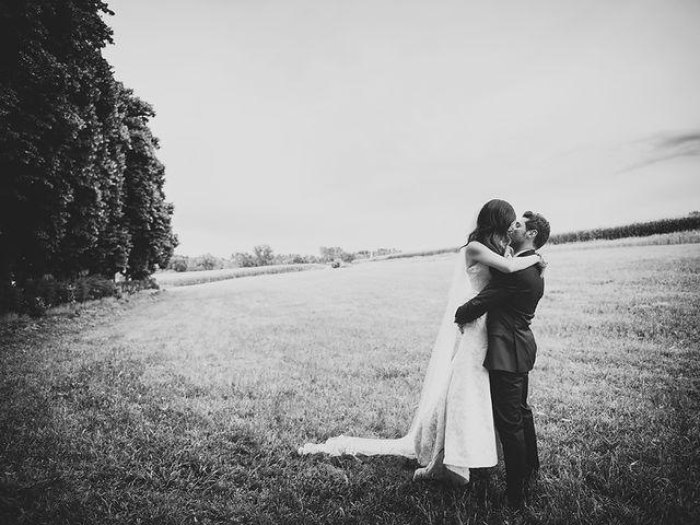 Il matrimonio di Anita e Massy a Lodi, Lodi 23
