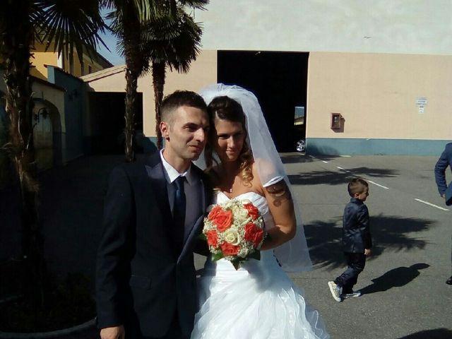 Il matrimonio di Alessandro e Elena a Ospitaletto, Brescia 3
