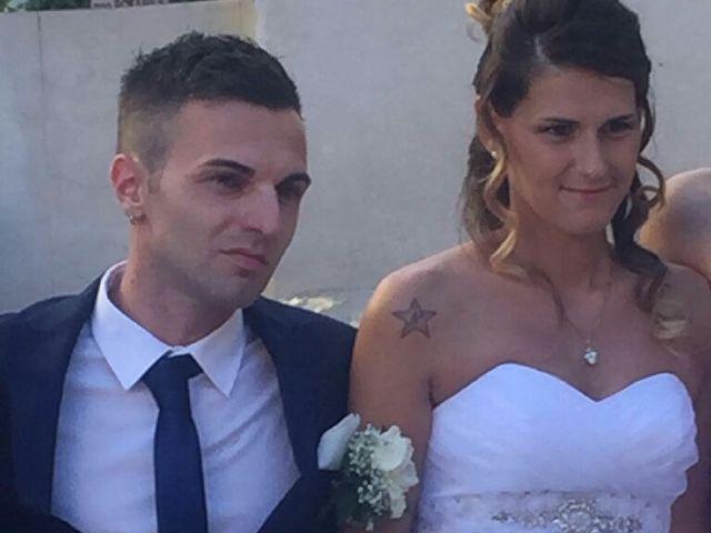 Il matrimonio di Alessandro e Elena a Ospitaletto, Brescia 4
